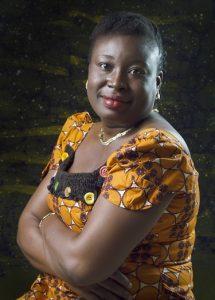 Dr. Cecilia Nwibubasa