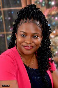 Dr. Omosivie Maduka