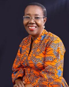 Dr. Ibimonye Porbeni