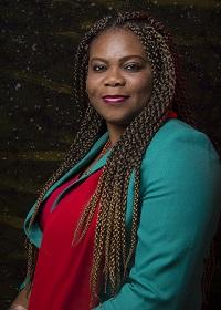 Dr. Rosemary Ogu