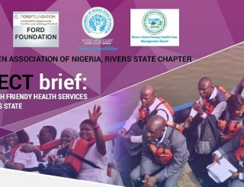 Adolescent Youth-Friendly Health Services in Rivers State