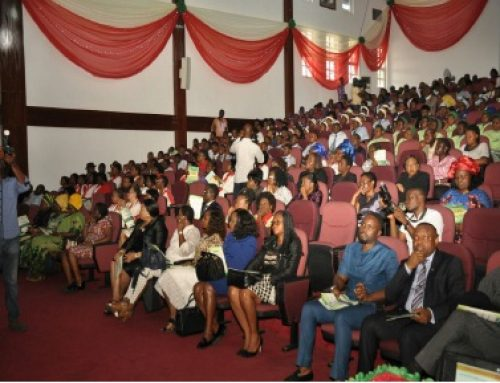 Report of the Medical Women's Association of Nigeria (MWAN), Rivers State Week 2016, held in Port Harcourt, Rivers State from October 9th to 15th, 2016