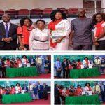 HIP GDM CME Resource Persons Novo Nordisk, Diabetes Association of Nigeria, MWAN, UPTH, Ministry of Health, Sanofi.