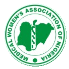 Medical Women's Association of Nigeria, Rivers State Branch Retina Logo