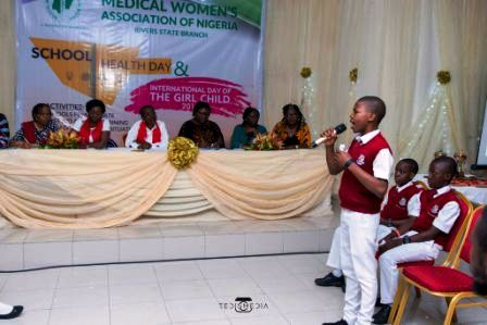 School Debate, MWAN Rivers Week, 2019