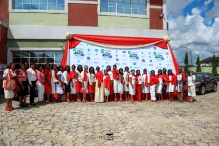 Opening Ceremony of the MWAN Rivers Week, 2019
